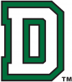 Dartmouth Big Green 2007-Pres Alternate Logo iron on sticker