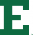 Eastern Michigan Eagles 2002 Primary Logo decal sticker