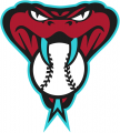 Arizona Diamondbacks 2016-Pres Alternate Logo 02 iron on sticker
