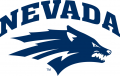 Nevada Wolf Pack 2008-Pres Primary Logo decal sticker