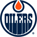 Edmonton Oiler 2017 18-Pres Primary Logo decal sticker