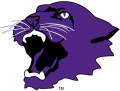 Kansas State Wildcats 1975-1988 Partial Logo 02 decal sticker