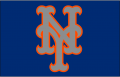New York Mets 2015-Pres Cap Logo iron on sticker