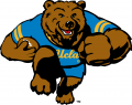 UCLA Bruins 2004-Pres Mascot Logo 04 iron on sticker