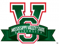 MVSU Delta Devils 2007-Pres Alternate Logo decal sticker