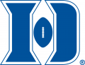 Duke Blue Devils 1978-Pres Misc Logo 01 decal sticker