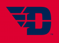 Dayton Flyers 2014-Pres Alternate Logo 10 iron on sticker