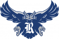Rice Owls 2010-2016 Secondary Logo decal sticker