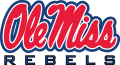 Mississippi Rebels 1996-Pres Alternate Logo 04 decal sticker