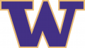 Washington Huskies 1995-2000 Alternate Logo decal sticker