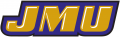 James Madison Dukes 2002-2012 Wordmark Logo decal sticker