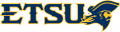 ETSU Buccaneers 2014-Pres Secondary Logo 01 iron on sticker