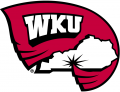 Western Kentucky Hilltoppers 1999-Pres Alternate Logo 05 iron on sticker