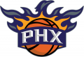 Phoenix Suns 2013-2014 Pres Alternate Logo 3 iron on sticker