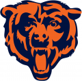 Chicago Bears 1999-Pres Alternate Logo decal sticker