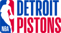 Detroit Pistons 2017-2018 Misc Logo iron on sticker