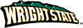 Wright State Raiders 2001-Pres Wordmark Logo 03 iron on sticker