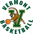 Vermont Catamounts 1998-Pres Misc Logo decal sticker
