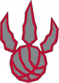 Toronto Raptors 2011-2015 Alternate Logo 2 decal sticker