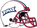 Florida Atlantic Owls 2005-Pres Helmet Logo decal sticker
