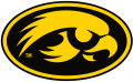 Iowa Hawkeyes 1999-Pres Alternate Logo iron on sticker