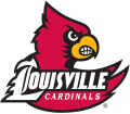 Louisville Cardinals 2013-Pres Secondary Logo iron on sticker
