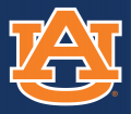 Auburn Tigers 1982-Pres Alternate Logo 02 iron on sticker