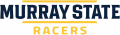 Murray State Racers 2014-Pres Wordmark Logo 01 iron on sticker