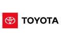 Toyota Logo 01 iron on sticker