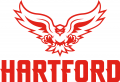 Hartford Hawks 2015-Pres Alternate Logo 02 decal sticker