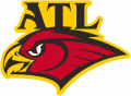 Atlanta Hawks 1998-2007 Alternate Logo iron on sticker