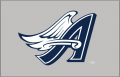 Los Angeles Angels 1999 Batting Practice Logo decal sticker