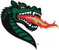 UAB Blazers 2015-Pres Primary Logo decal sticker