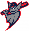 Louisville Bats 2016-Pres Alternate Logo 2 decal sticker