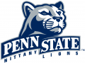 Penn State Nittany Lions 2001-2004 Alternate Logo 07 decal sticker