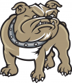 Bryant Bulldogs 2005-Pres Alternate Logo iron on sticker