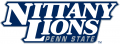 Penn State Nittany Lions 2001-2004 Wordmark Logo 02 decal sticker