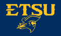 ETSU Buccaneers 2014-Pres Alternate Logo 09 iron on sticker