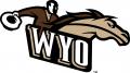 Wyoming Cowboys 1997-2006 Alternate Logo 01 iron on sticker