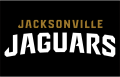 Jacksonville Jaguars 2013-Pres Wordmark Logo 02 iron on sticker