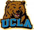 UCLA Bruins 2004-Pres Alternate Logo 02 iron on sticker
