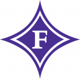 Furman Paladins 1981-2012 Primary Logo decal sticker