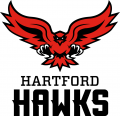 Hartford Hawks 2015-Pres Secondary Logo decal sticker