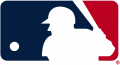 Major League Baseball 2019-Pres Primary Logo iron on sticker