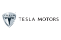 Tesla Logo 03 iron on sticker