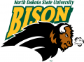 North Dakota State Bison 2005-2011 Alternate Logo 01 decal sticker