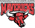 Nebraska-Omaha Mavericks 1997-2003 Primary Logo decal sticker