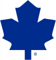 Toronto Maple Leafs 1982 83-1986 87 Alternate Logo iron on sticker