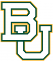 Baylor Bears 2005-2018 Alternate Logo 06 iron on sticker