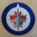 Winnipeg Jets Embroidery logo